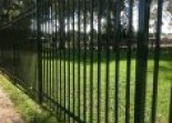 Boundary Fencing Aluminium Temporary Fencing Suppliers