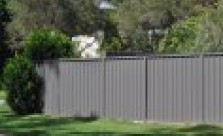 Pool Fencing Colorbond fencing Kwikfynd