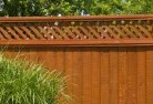 Acton Park TAS Privacy fencing 3