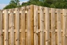 Acton Park TAS Timber fencing 3