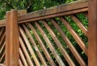 Acton Park TAS Timber fencing 7