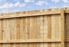 Acton Park TAS Timber fencing 9